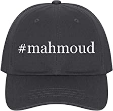 The Town Butler #Mahmoud - A Nice Comfortable Adjustable Hashtag Dad Hat Cap
