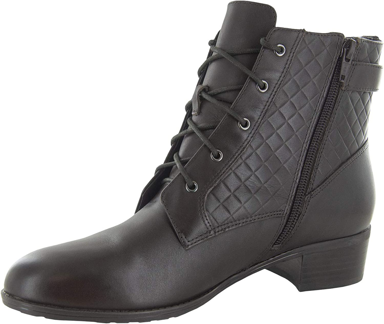 Isaac Max 65% OFF Mizrahi Overseas parallel import regular item Live Womens Ankle Leather Sam Boots