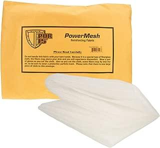 POR 15 Power Mesh - 1 Square Yard