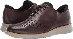 CH Black Walnut Leather