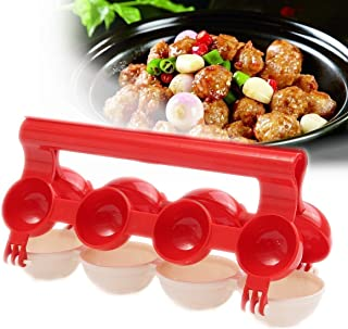 Newbie Meat balls Fish Balls Kitchen Homemade Stuffed Meatballs Maker Home Cooking Tools