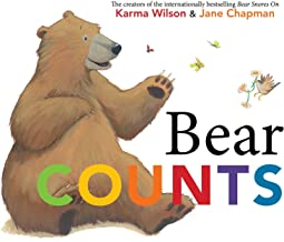 Bear Counts
