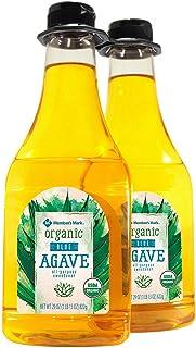 Member's Mark Organic Agave Nectar (29 oz., 2 pk.) AS