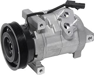 UAC CO 30003C A/C Compressor