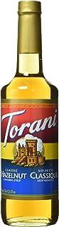 Torani Hazelnut Syrup, 25.35 oz