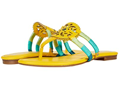 Circus by Sam Edelman Canyon 8 (Yellow Blaze Multi) Women