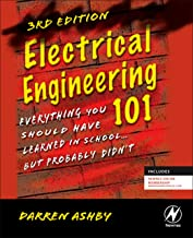 Best electrical engineering 101 3rd edition Reviews