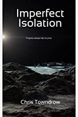 Imperfect Isolation (Enna Dacourt Book 1) Kindle Edition