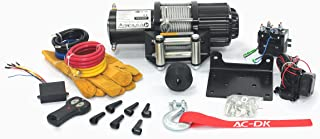 Best 4000 lb winch Reviews
