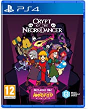 Crypt Of The Necrodancer Standard EditionPlayStation 4Standard Edition