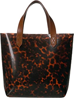 Leopard Dark Toffee