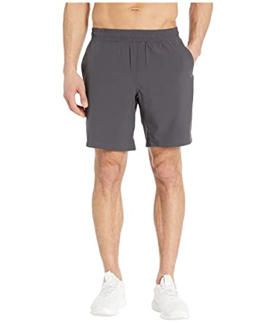 Rhone 9 Mako Shorts Unlined (Asphalt) Men
