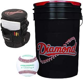 Best diamond dol-a usssa baseballs Reviews