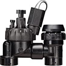 """Rain Bird JTVASF075 Jar Top Anti-Siphon Valve with Flow Control, 3/4"""" Threaded Female x Female (Discontinued by Manufacturer replaced with model # DASASVF075)"""