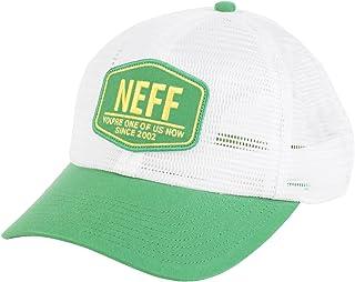 neff Corpo Trucker