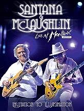 Santana & McLaughlin - Invitation To Illumination Live At Montreux 2011