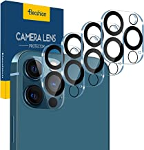 [4-Pack]Elecshion Camera Lens Protector for iPhone 13...
