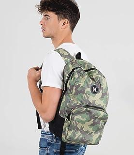 Hurley U Bloke Printed Backpack
