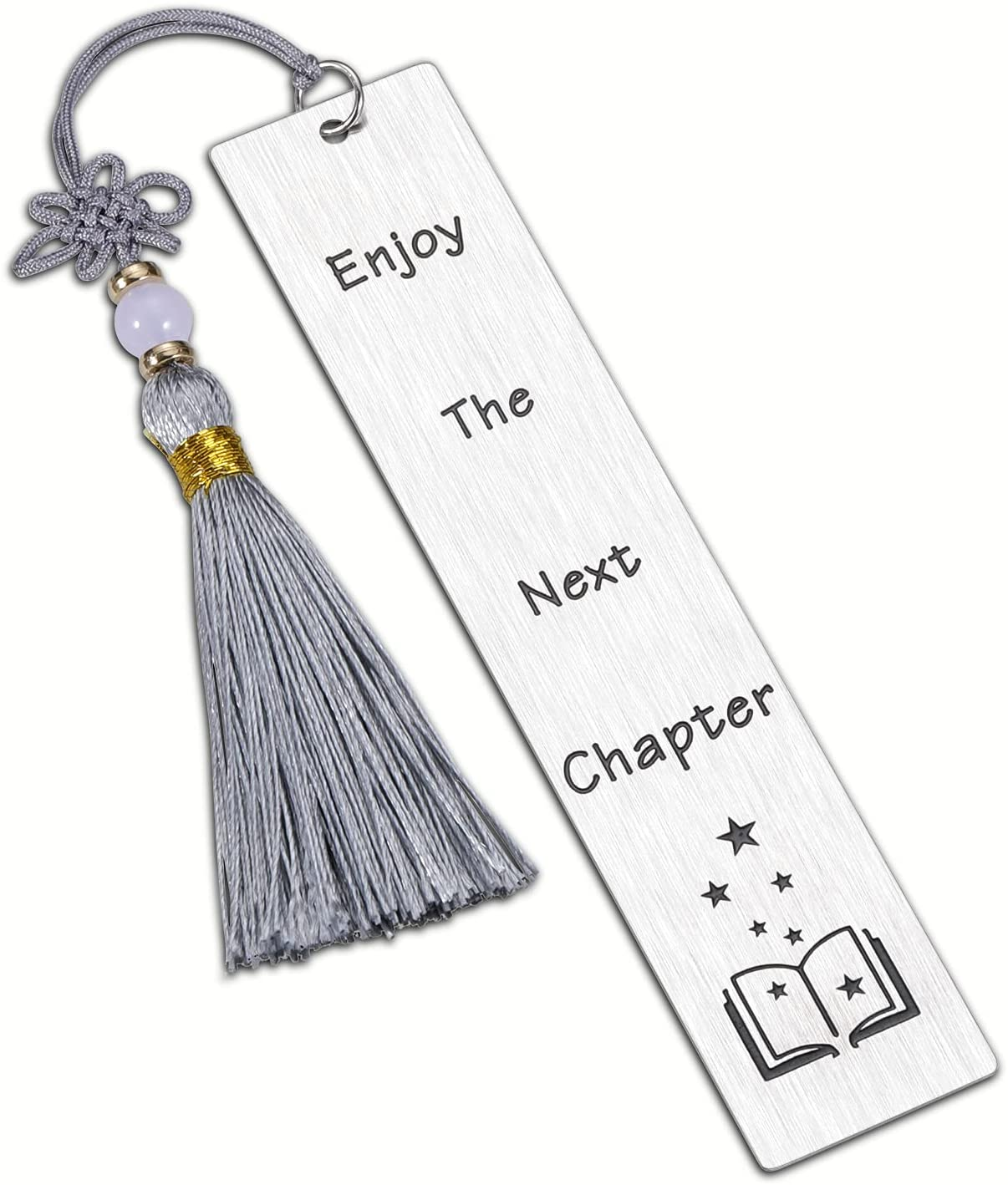 sale Bookmark for Women Outlet sale feature Men Book Inspirational Gifts Graduation Lover