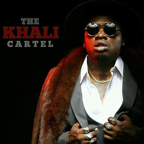 The Khali Cartel by Khaligraph Jones on Amazon Music ...