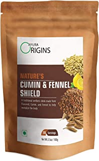 Sponsored Ad - AYURA ORIGINS Nature's Cumin & Fennel Shield – Herbal Supplement to Support A Healthy Heart