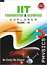 IIT Foundation & Olympiad Explorer - Physics - 9-2019 Edition