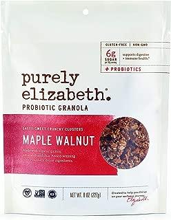 probiotic granola recipe