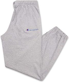 بنطلون رجالي كبير وطويل خفيف الوزن مناسب للجري من Champion Mens Sweatpants