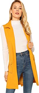 Best belted sweater vest Reviews