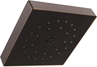 Delta Faucet 52484-RB Delta H2Okinetic 4-Setting UltraSoak Shower Head, Venetian Bronze