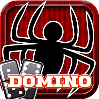 Bonus Spider Dominos Free Total Spider Layer Play Four Dominos Games for Kindle Fire HDX Free Casino Games Dominos Online or Offline Play Without Internet 2015 Best Dominoes Games