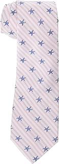 Men's Star Stripe Tie