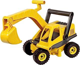 Lena® Eco Active Yellow Excavator Truck BPA and Phthalates Free