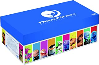 Dreamworks Pack (23 discos) [DVD]