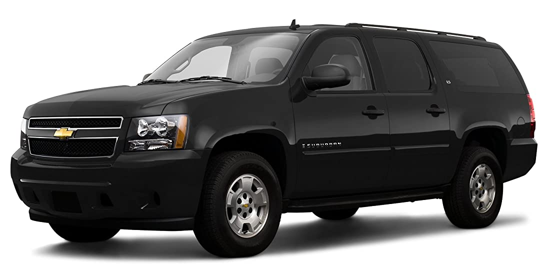 Amazon Com 2009 Chevrolet Suburban 2500 Ls Reviews Images And Specs Vehicles