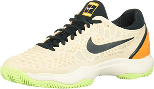 Nike WMNS Air Zoom Cage 3 Cly, Chaussures de Fitness Femme