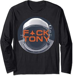 Netflix Space Force F Tony Manche Longue