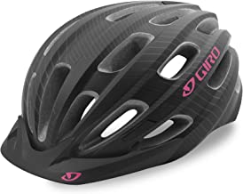Giro Vasona MIPS Womens Recreational Cycling Helmet - Universal Women's (50-57 cm), Matte Black (2021)