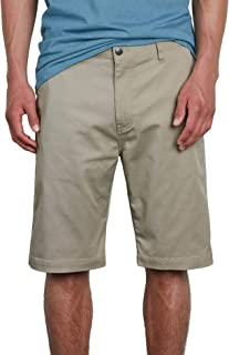 Men's Vmonty Stretch Chino Short