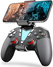 Mobile Game Controller for Fortnitee, IFYOO ONE Pro Wireless Gaming Gamepad, Compatible with iPhone iPad(NOT Include iOS 1...