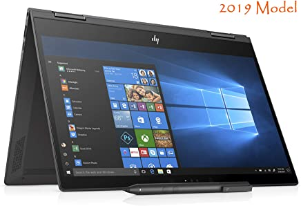 $598 Get HP Envy Touch 13z x360 Convertible Ultra Thin Laptop Ryzen 5 Quad Core up to 3.6GHz 8GB 256GB SSD 13.3in FHD B&O Audio Vega 8 Graphics (Renewed)