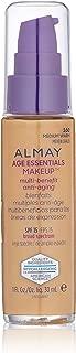 Almay Age Essentials Makeup, Medium Warm