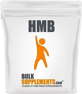 BulkSupplements HMB Powder (250 Grams)