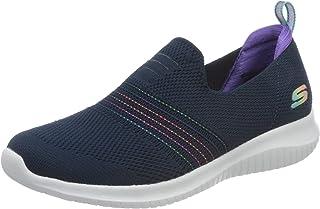 حذاء رياضي من سكيتشرز للنساء