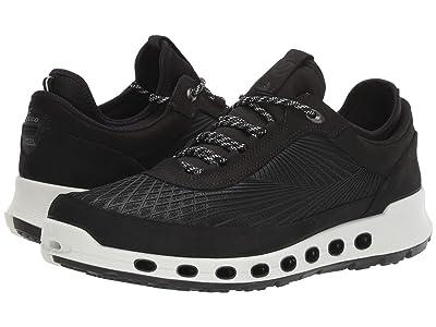 ECCO Sport Cool 2.0 Textile GTX (Black/Black 2) Men