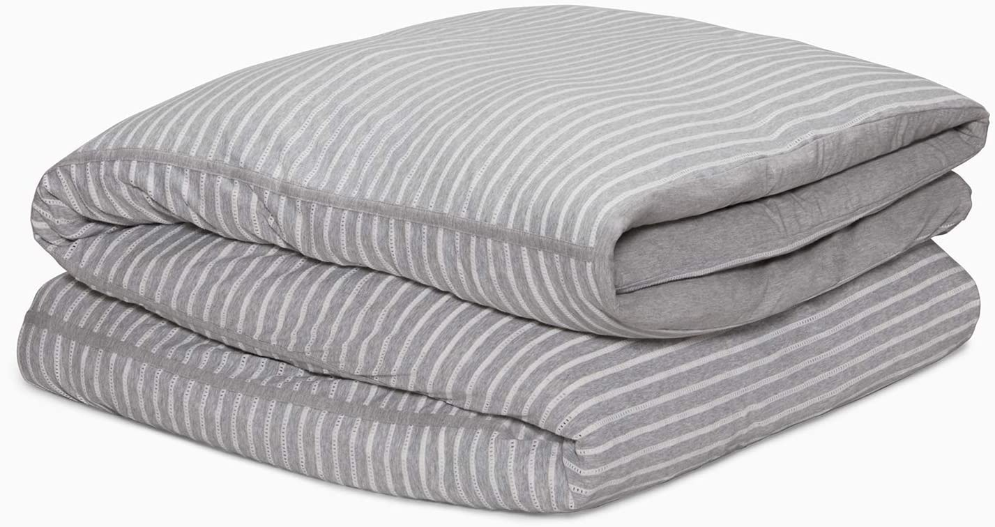 Calvin Klein Lennox King Duvet 25% OFF Cover Grey Max 68% OFF