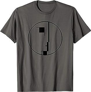 100 ans de l'école de design Bauhaus - Logo du Bauhaus T-Shirt