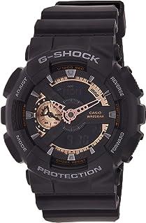 Casio G-Shock Watch For Men - Sport Rubber Band - GA-110RG-1A