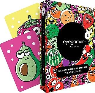 Eyegamer - Fruits and Vegetables Edition