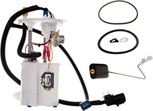 ECCPP Electric Fuel Pump Module Assembly w/Sending Unit Replacement for Ford Taurus Mercury Sable 2001 V6 3.0L E2294M